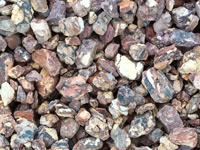 Chestnuts Decorative Stone