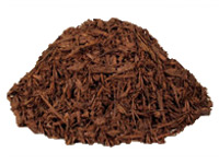 Light Brown Mulch