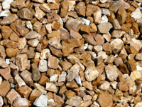 Meremac Pebbles Decorative Stone